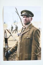 Dominic Purcell signed Legends of Tomorrow Foto Autogramm / Autograph in Person