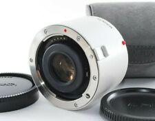 Minolta AF 2x TeleConverter APO lens Sony Alpha A mount [N Mint] Japan 825549