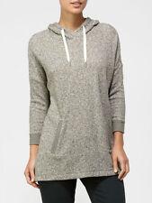 Quiksilver Cambridge Hoodie Women Sweater Coats Jackets