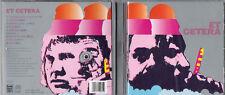 Eccetera-SAME - 1970-LONGHAIR LHC 71+ bonus tracks