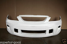FPV FG F6 Style Front Bumper Spoiler Body Kit Suit Ford BA/BF Series Falcon