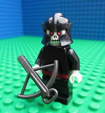 Lego Castle Skeleton Knight with Crossbow Minifigs Figure
