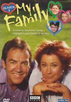 MY FAMILY - SEASON 2 (DVD)
