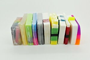 Soap Misfits - Soap Cut Offs,Ends & Odds - Vegan Zero Waste