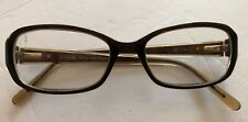 Coach Womens Eyeglasses Midori 2036 Brown Frames Signature C