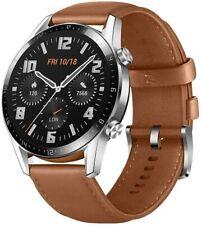 HUAWEI Watch GT2 46 mm- Brown