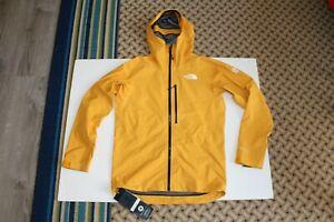 Mens The North Face Summit Series Gold L5 LT Futurelight Jacket Size M New $450