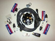 International Harvester Scout 80 & 800 New 61-68 Comprehensive Tuneup Kit Holley