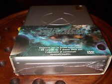 Star Trek The Next Generation - Stagione 5 05   ( 7 dischi )  Dvd ..... Nuovo