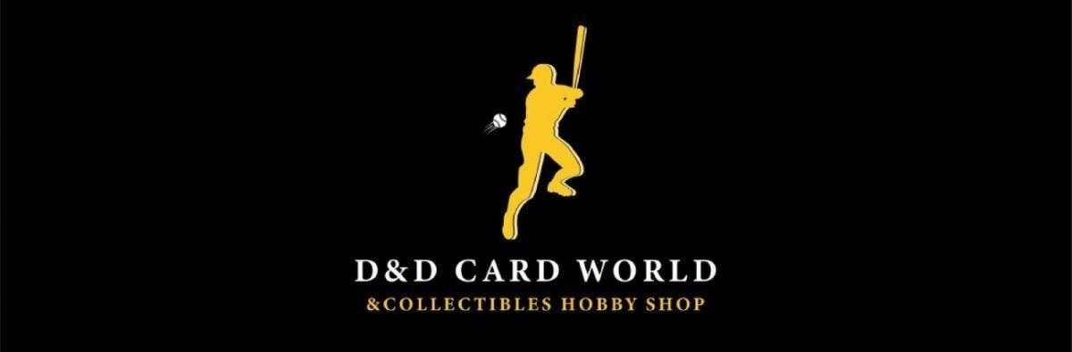 D&D Card World