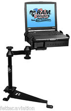 RAM No-Drill Laptop Mount for 2013-2015 Ford Escape