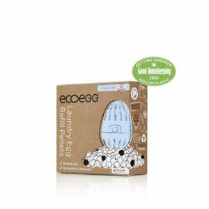 Ecoegg Laundry Egg Refills Fresh Linen - 50 Washes - Eco Friendly - Quality