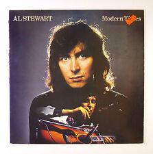 "12"" LP - Al Stewart - Modern Times - B3466 - washed & cleaned"