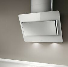 Elica BELT Wall Mounted Hood White 80 cm