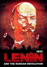 1917: Lenin und die Russische Revolution DVD