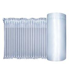 10m Aufblasbar Luft Kissen Verpackung Void Füllung Packung Schutz Film