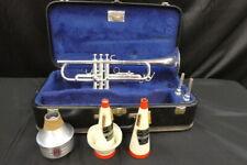 Schilke MII Chicago Bb Trumpet - VERY GOOD CONDITION