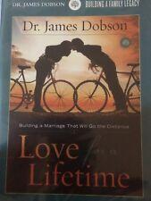 Liebe Lifetime: Bau einer Ehe, die gehen die Distanz DVD von Dr. James Do