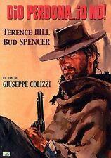 Dvd DIO PERDONA ...IO NO! - (1967) *** Bud Spencer Terence Hill *** .....NUOVO