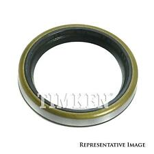 For Chevrolet Impala  Caprice  Pontiac Firebird N/A Grease/Oil Seal Timken 8792S