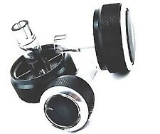 VW GOLF MK4 (1997-2006) / LUPO (1998-2005)  Manopole Aria Condizionata  Nuovo !