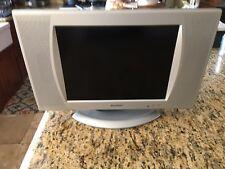 "sharp lc-15sh4u 15"" TV LCD Television Small"