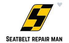Vauxhall Mokka A 1 x Front Seatbelt Reconditioning Repair Service Pretensioner