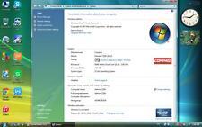 HP Compaq Presario laptop CQ50-210US 15.4in 160GB, AMD Athlon X2 QL-62 2GHz 2GB