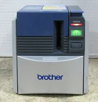 Brother P-touch ProXL Desktop Thermal Label Maker Printer PT-9500PC Power Tested
