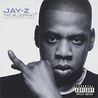 Jay-Z Blueprint²-The gift & the curse (2002) [2 CD]