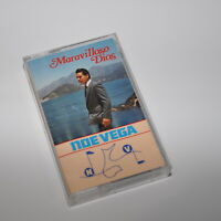 Maravilloso Dios Cassette Tape Noe Vega Ministries 1989