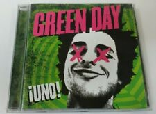 Green Day : ¡Uno! (CD, 2012) Disc is in Near Mint Condition!