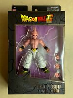 Bandai  Dragon Ball Stars Majin Buu Final Form Action Figure