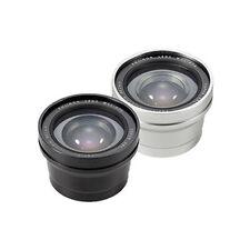 Fujifilm/Fuji wcl-x70 Wide Angle Attachment for x70 NEW WCL x70 silver