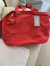 Kipling Shopper Bag BNWT  Handles /Shoulder Strap