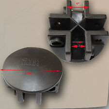 Quik Shade Summit Series Canopy Center Junction Peak Hub Replacement Parts