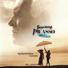 Surviving Picasso - Original Soundtrack [1996] | Richard Robbins | CD