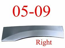 05 09 Equinox Right Upper Arch Repair Panel, Chevy, Pontiac Torrent 0814-148
