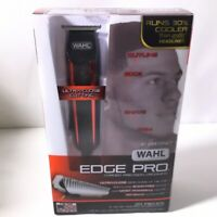 Professional Trimmer Barber Shaver T Liner Dry Shaving Hair Clippers.  W543