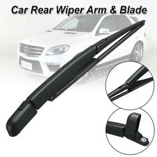 New Rear Wiper Arm & Blade For Mercedes Benz W166 W164 ML350 ML500 1648200744