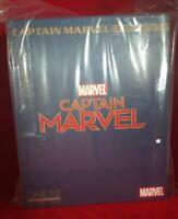 Mezco Toys one:12 Collective Captain Marvel Action Figure