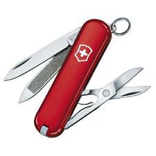 Victorinox Kleines Taschenwerkzeug Classic SD Rot 5,8cm Taschenmesser