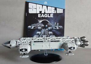 Space:1999 Eagle One Transportation Ship - Mondbasis Alpha 1 Orig. Packaging