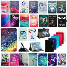 For Lenovo Tab 4/Tab 4 Plus 8-10inch Tablet Universal PU Folding Case Cover US