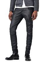 G-Star Reve SP SPR Slim 3D DK 81300F.7101.2967 - Jeans - Herren - schwarz +Neu+