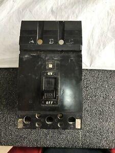 Square D 150a KA36150 Series 2 Circuit Breaker
