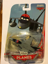 Disney Planes Echo NIP  Premium Die-Cast with Spinnig Propellers!