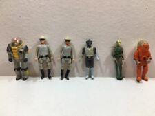 Vintage Action Figures 1976,1981,1984,voltron,micronauts,adventure People