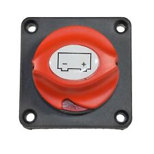 Battery Isolator Power Key Cut Off Switch Heavy Duty Marine Type 12 - 48V 300A