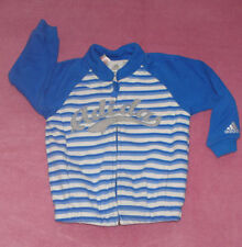 Gestreifte Baby-Jacken für Jungen aus Baumwollmischung
